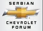 Chevrolet Forum Serbia