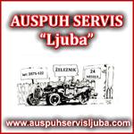 Auspuh Servis Ljuba